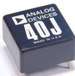 40J Op Amp