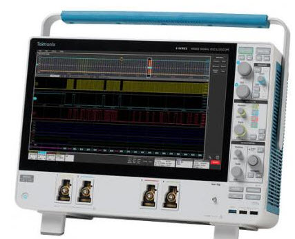 2018 Tektronix scope