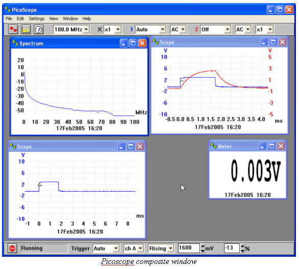 USB Scopes and Logic Analyzers, reviewed