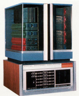 The PDP-8 Computer