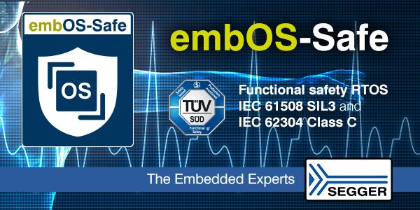 embOS-Safe
