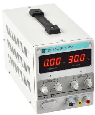 Power supply giveaway