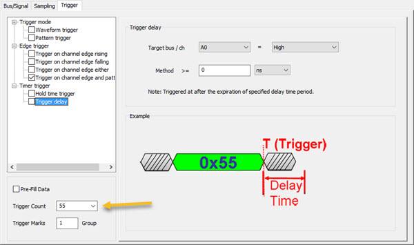 Logic Cube trigger1