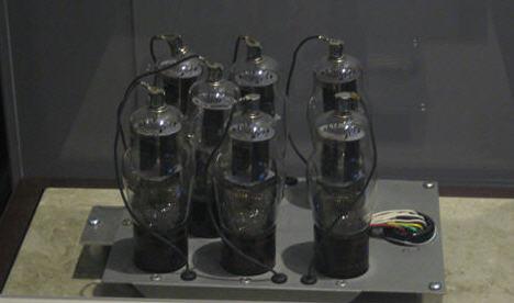 Atanasoff-Berry module