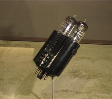 K2-W op amp