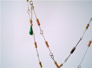 IEEE Necklace